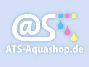 ATS Aquashop - Logo