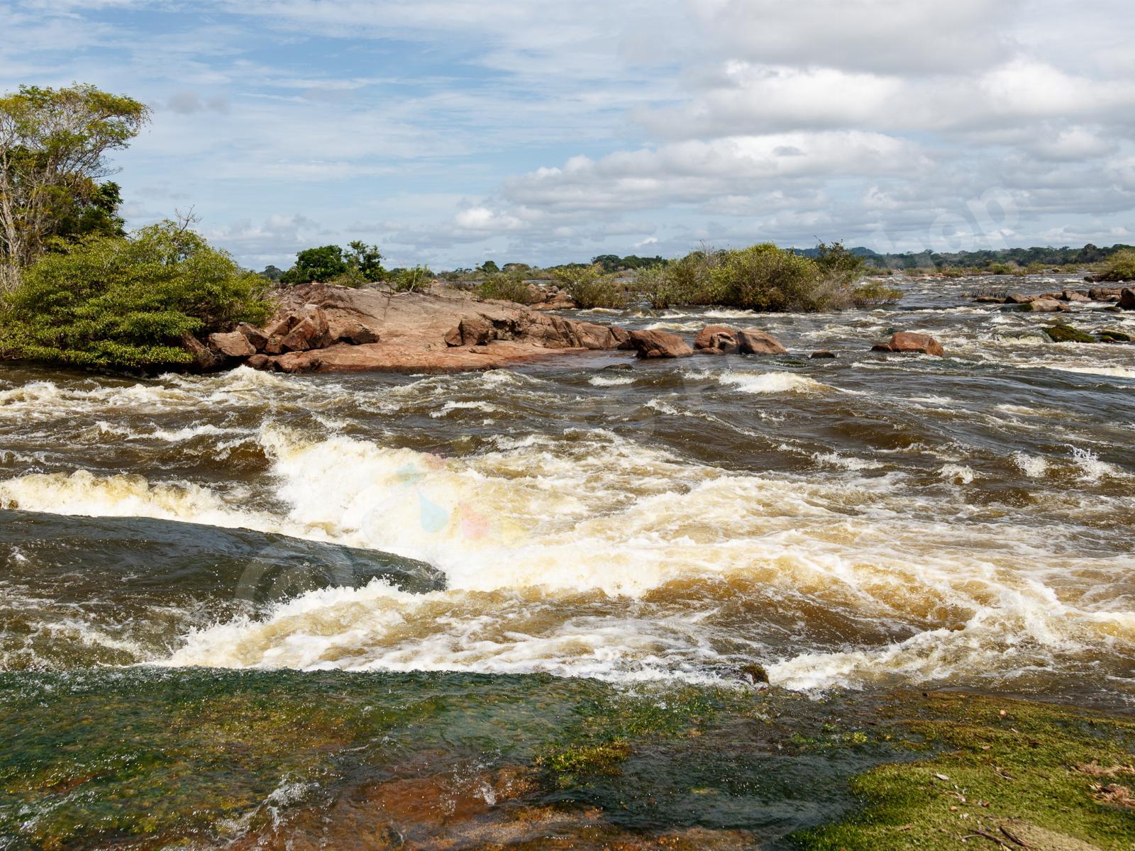 rio iriri  cachoeira grande  andreas tanke 0201 6