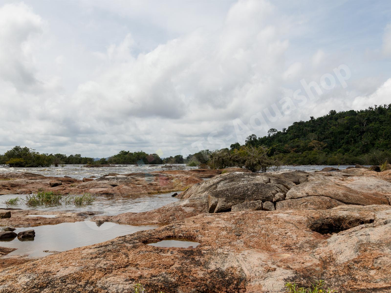 rio xingu cachoeira do jericoa andreas tanke 0198 10